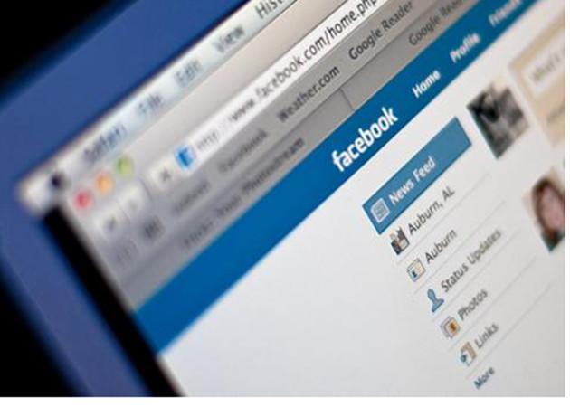 Empleadores exigen los datos de acceso privado a Facebook