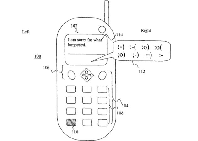 RIM y Samsung, acusadas de infracción de patentes relacionadas con 'emoticonos'