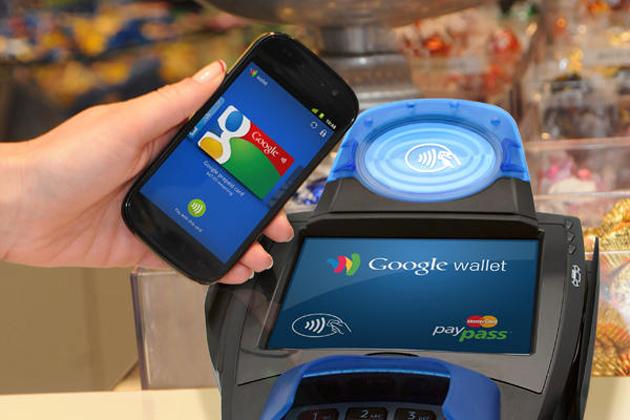 Google advierte a sus desarrolladores que usen Google Wallet