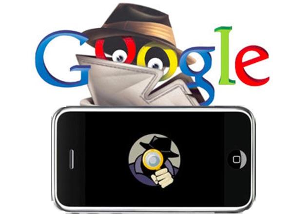 Investigan a Google por espiar a usuarios de IE y Safari