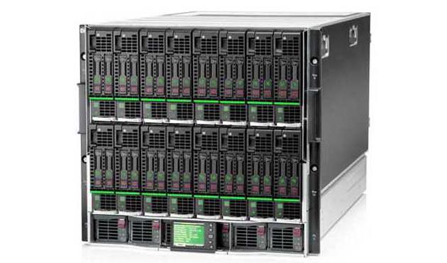 HP invierte 300 millones de dólares en sus nuevos servidores ProLiant Gen8