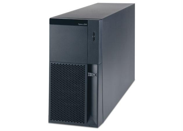Nuevos servidores IBM System x86, más cloud y capacidad analítica
