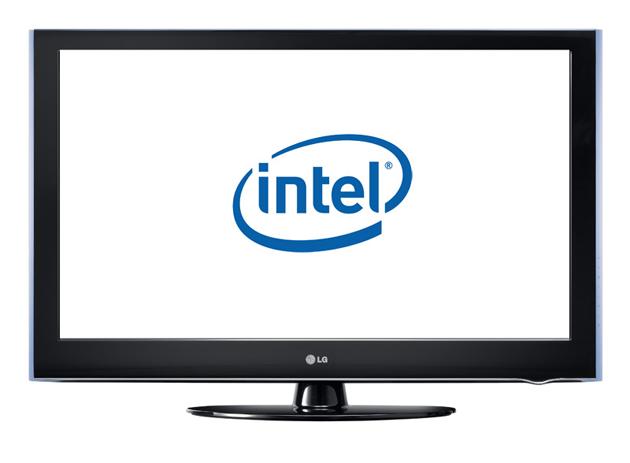 Intel estaría preparando un servicio web de televisión con 50 canales