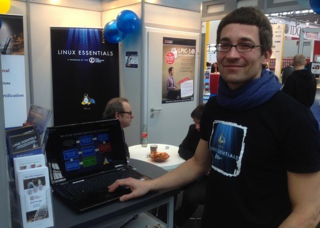 LPI anuncia nuevo certificado: Linux Essentials