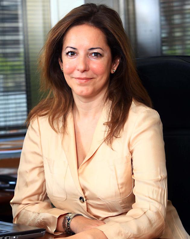María José Talavera, nueva directora general de VMware para España y Portugal