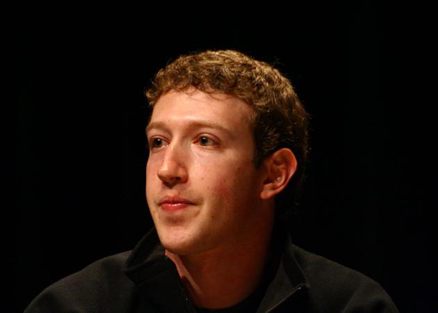 De nuevo, ¿quién es el dueño de Facebook?