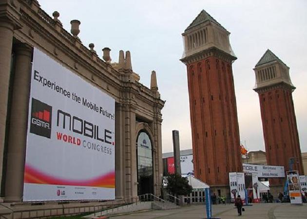El Mobile World Congress dejará de celebrarse en el centro de Barcelona