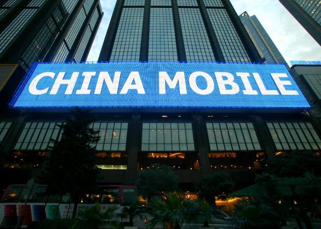 China se acerca a los 1.000 millones de suscriptores móviles