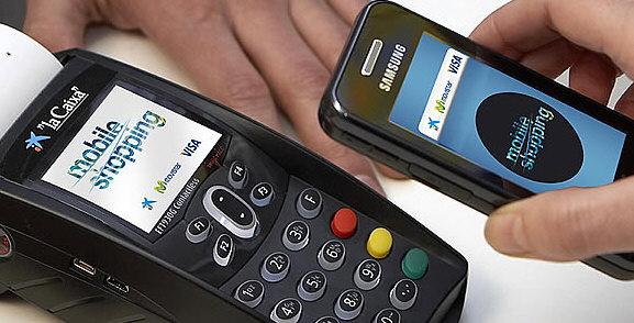 Pagos NFC al alza: 74.000 millones de dólares en 2015