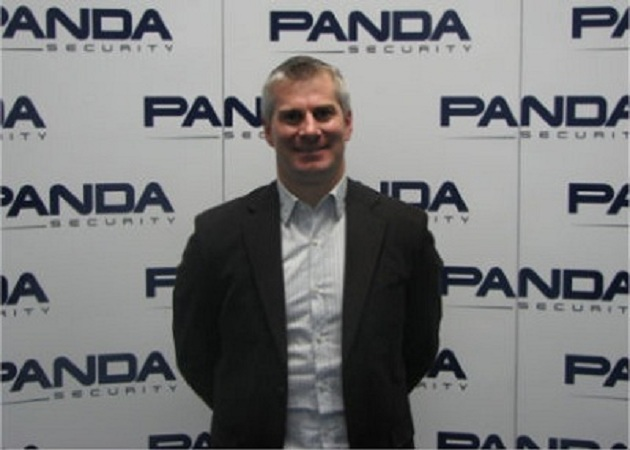 Álvaro Elorriaga, nuevo director global de Retail de Panda Security
