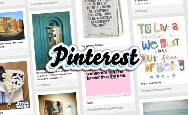 ¿Tiempo de monetizar Pinterest? Amazon y Etsy, principales fuentes de tráfico
