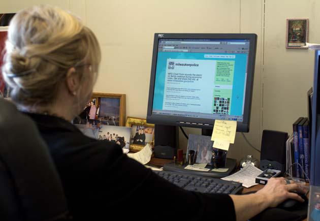 Los empleados, tres veces más activos en 2011 en el uso de redes sociales que el año anterior