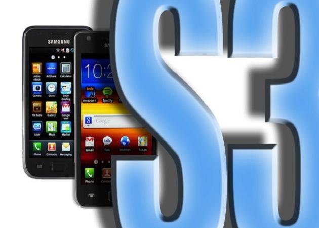 El Samsung Galaxy S3 podría lanzarse en abril