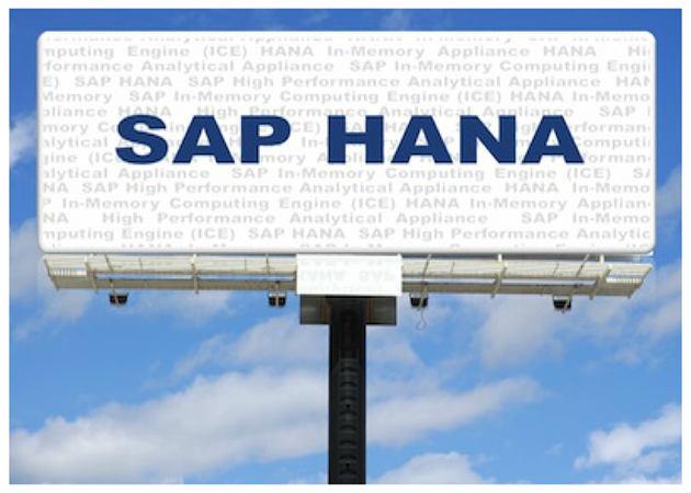 SAP HANA amplía la familia con nuevas aplicaciones de gestión financiera