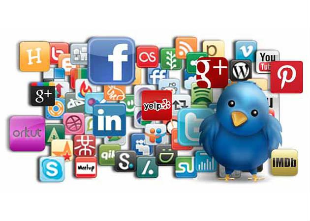9 de cada 10 empresas europeas prohíbe el acceso a Facebook o Twitter