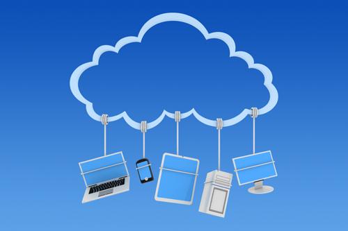 Soluciones informáticas en la nube