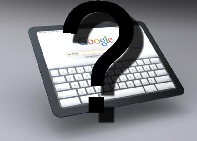 Google planea lanzar un tablet de bajo coste para competir con Amazon