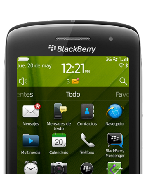 torch 9860 4 BlackBerry Torch 9860