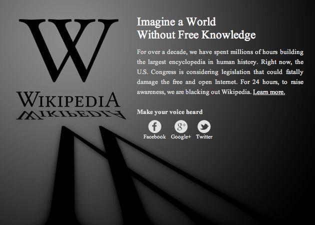 Wikipedia se deshace de Go Daddy