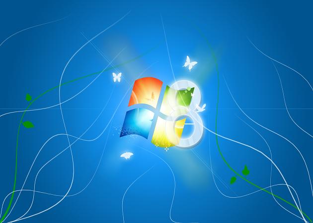 Windows 8 podría debutar en octubre