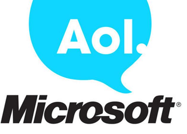 AOL vende 800 patentes a Microsoft y se dispara en bolsa