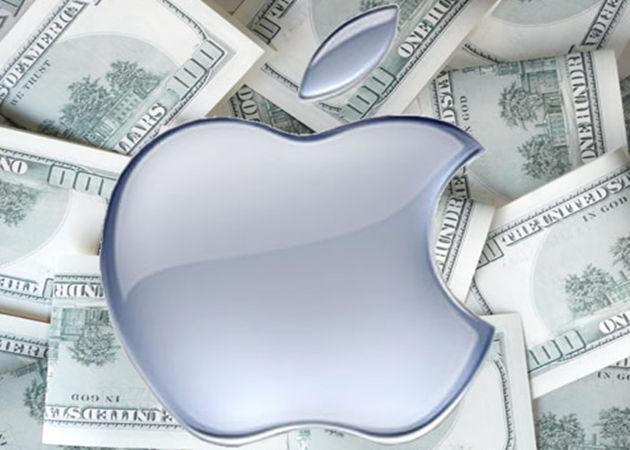 Claroscuros en la contabilidad de Apple