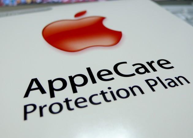 Apple ofrece ya dos años de garantía de producto en Europa