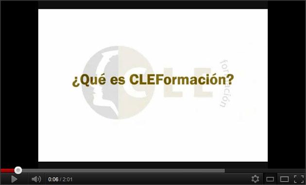 CLEFormación refuerza su oferta formativa con cursos para la mejora personal