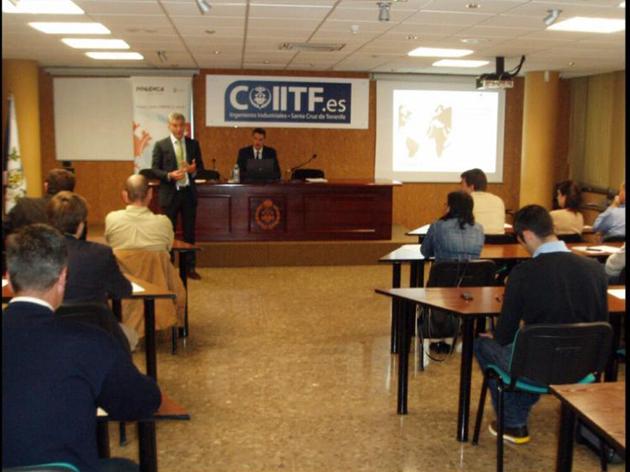 El Colegio Oficial de Ingenieros Industriales de Santa Cruz de Tenerife transforma su infraestructura tecnológica con VMware