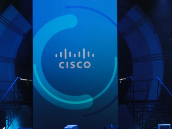 Cisco Partner Summit 2012