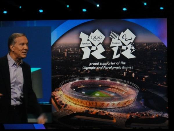 Cisco será partner oficial de los JJ.OO. de Londres 2012