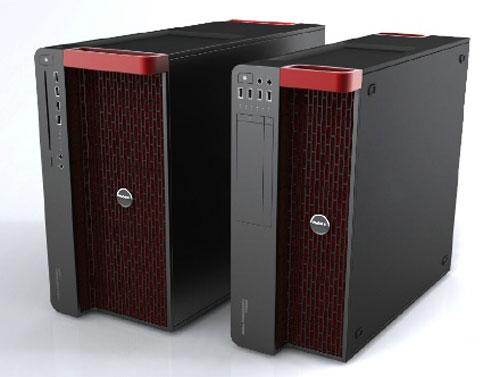 Dell Precision T5600