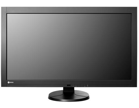 EIZO impresiona con un monitor de 36 pulgadas y resolución 4K