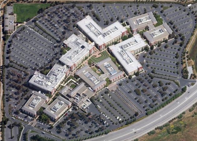 Facebook amplía su sede central en Menlo Park a 10.000 empleados