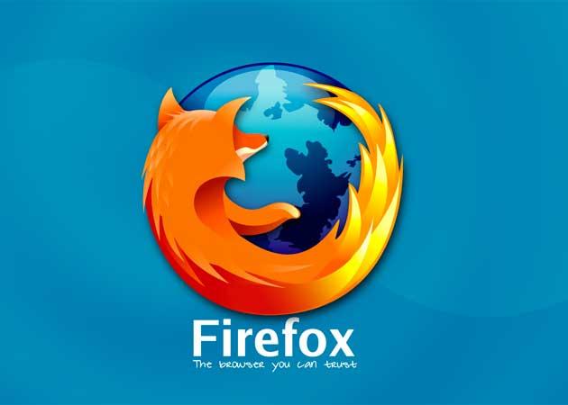 Mozilla lanza Firefox 12 final