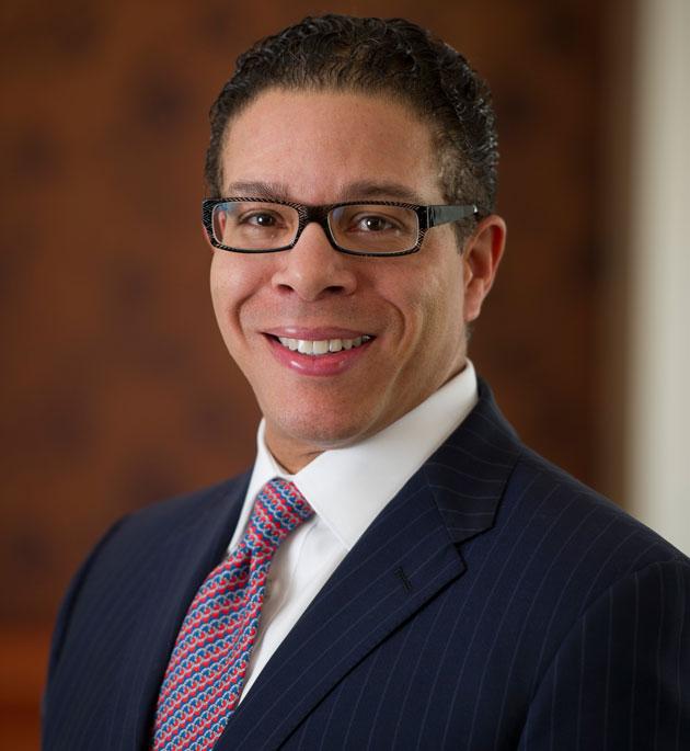 AMD nombra a Darrell Ford vicepresidente senior y director de recursos humanos