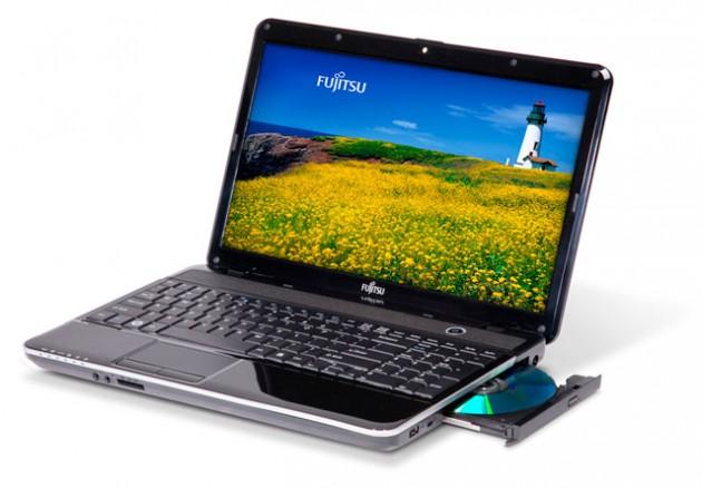 Fujitsu Lifebook AH531, potencia y fiabilidad para la empresa