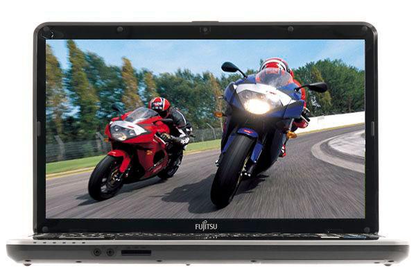 Fujitsu Lifebook AH531 4 Fujitsu Lifebook AH531, potencia y fiabilidad para la empresa