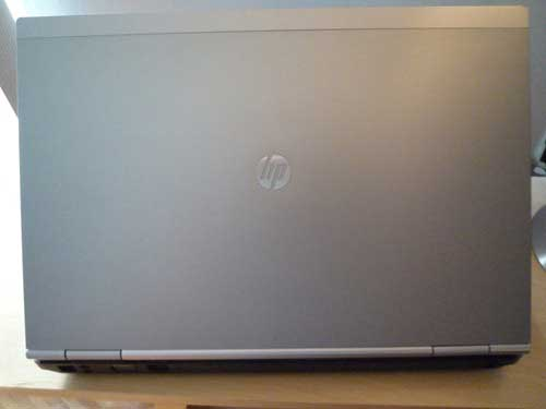 HP EliteBook 8740P 3HP EliteBook 8740P, ultraportátil profesional con Ivy Bridge