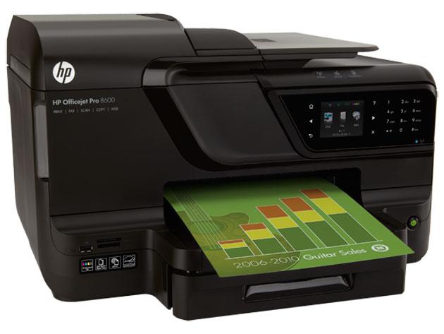 Nuevo portfolio de impresión HP para el mercado empresarial