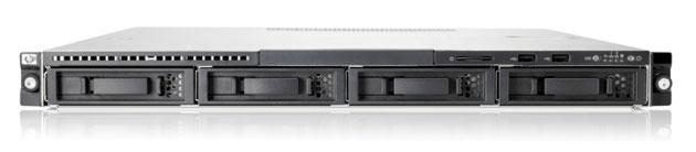 HP Pro Liant Serie DL 120 G7