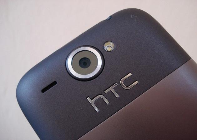 Los beneficios de HTC disminuyen un 70%