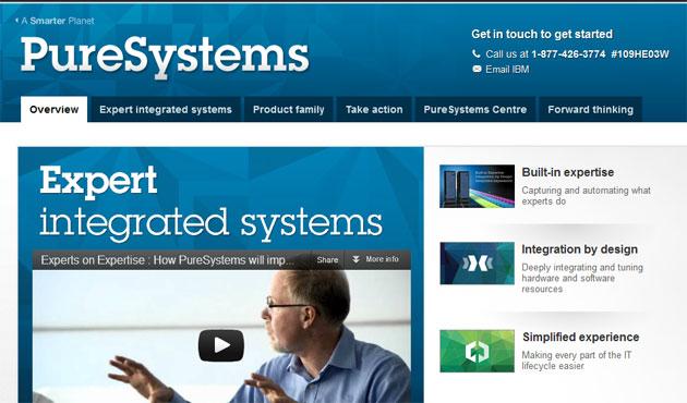 IBM PureSystems