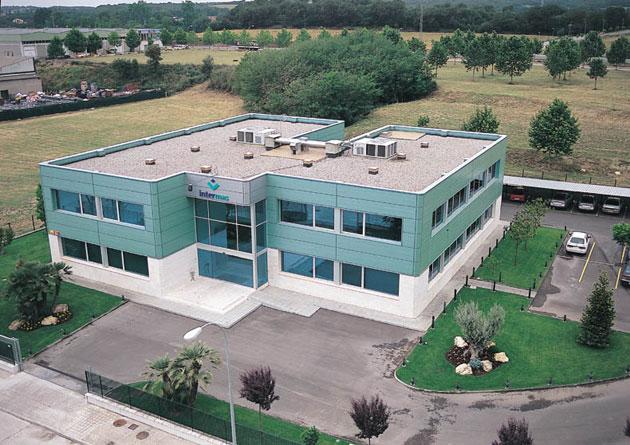 Grupo Intermas se apoya en SAP para impulsar su expansión