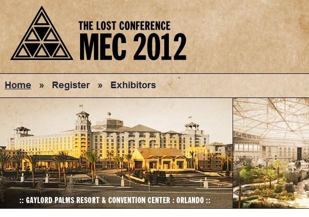 Microsoft anuncia MEC 2012, primera conferencia Exchange en diez años
