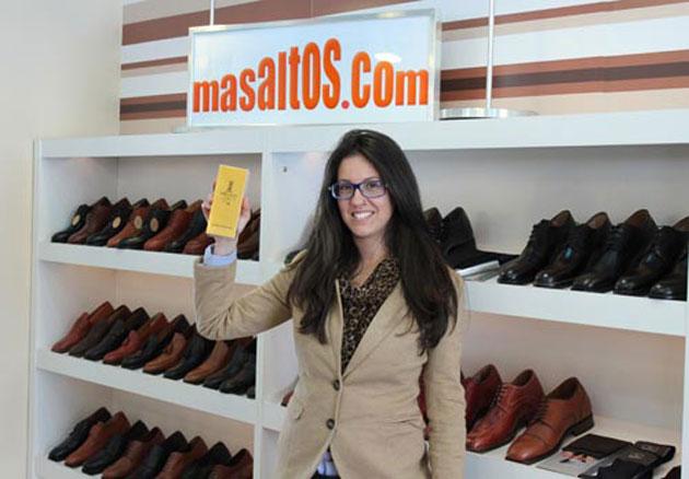 La española Masaltos.com sienta precedentes en la forma de anunciarse en buscadores