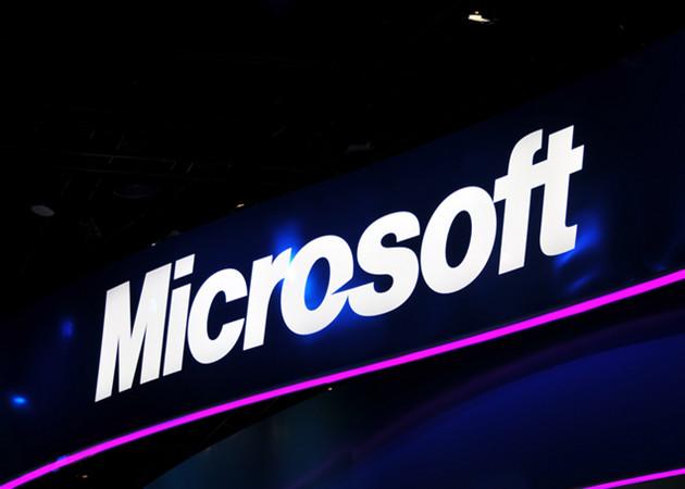 Récord de ingresos en Microsoft gracias al software corporativo