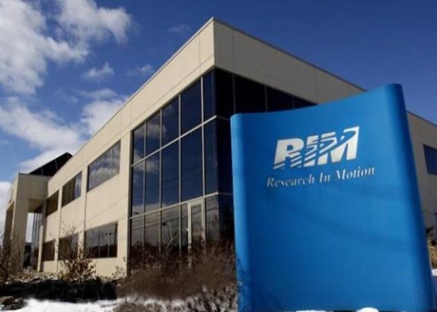 El gobierno canadiense no bloqueará la venta de RIM