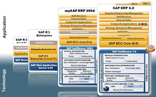 SAP ERP6