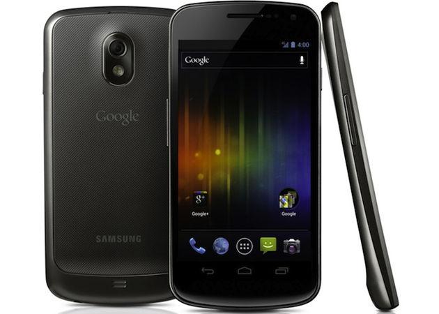 Google confía a Samsung la fabricación del próximo Nexus